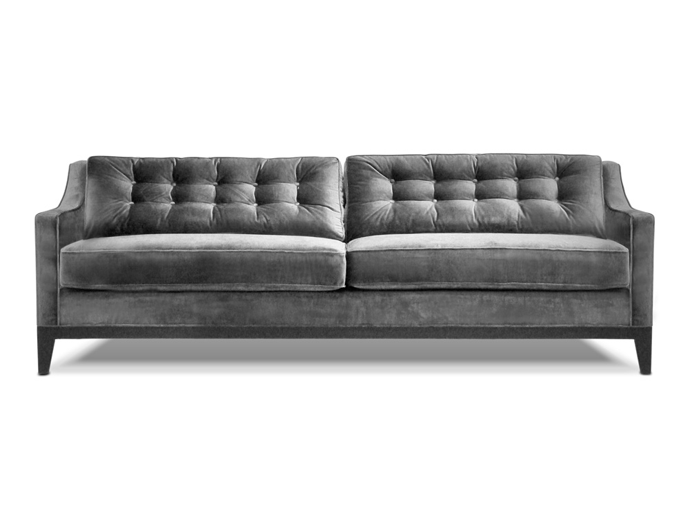 Charlton Fabric Sofa Iconix Collection Sofas Home