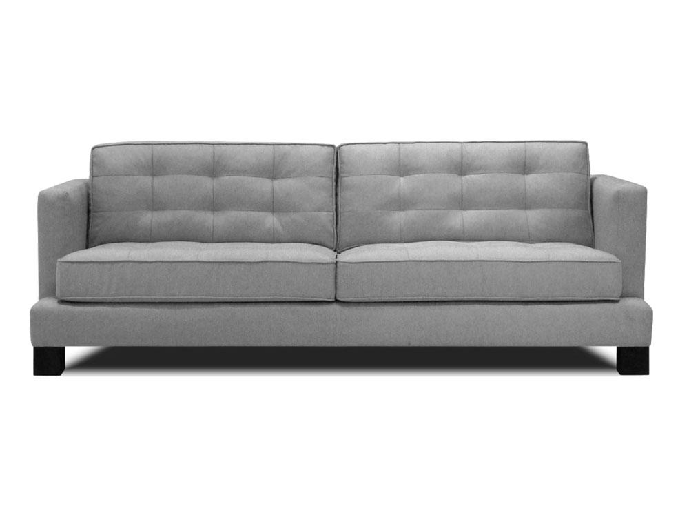 Flynn Fabric Sofa - Iconix Collection