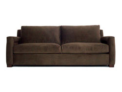 Avery Fabric Sofa - Iconix Collection