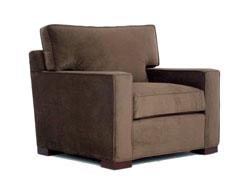Baldwin Fabric Chair - Iconix Collection