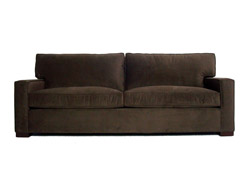 Baldwin Fabric Sofa - Iconix Collection