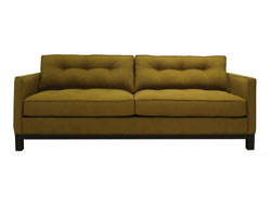 Cosmo Fabric Sofa - Iconix Collection